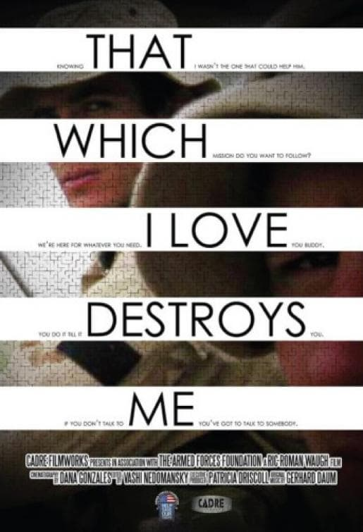 Ver That Which I Love Destroys Me Online HD Español (2015)