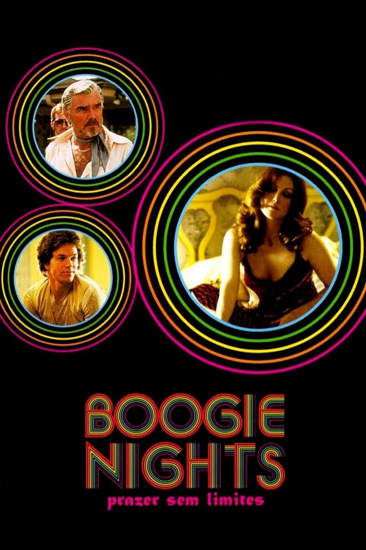 Boogie Nights – Prazer Sem Limites Dublado