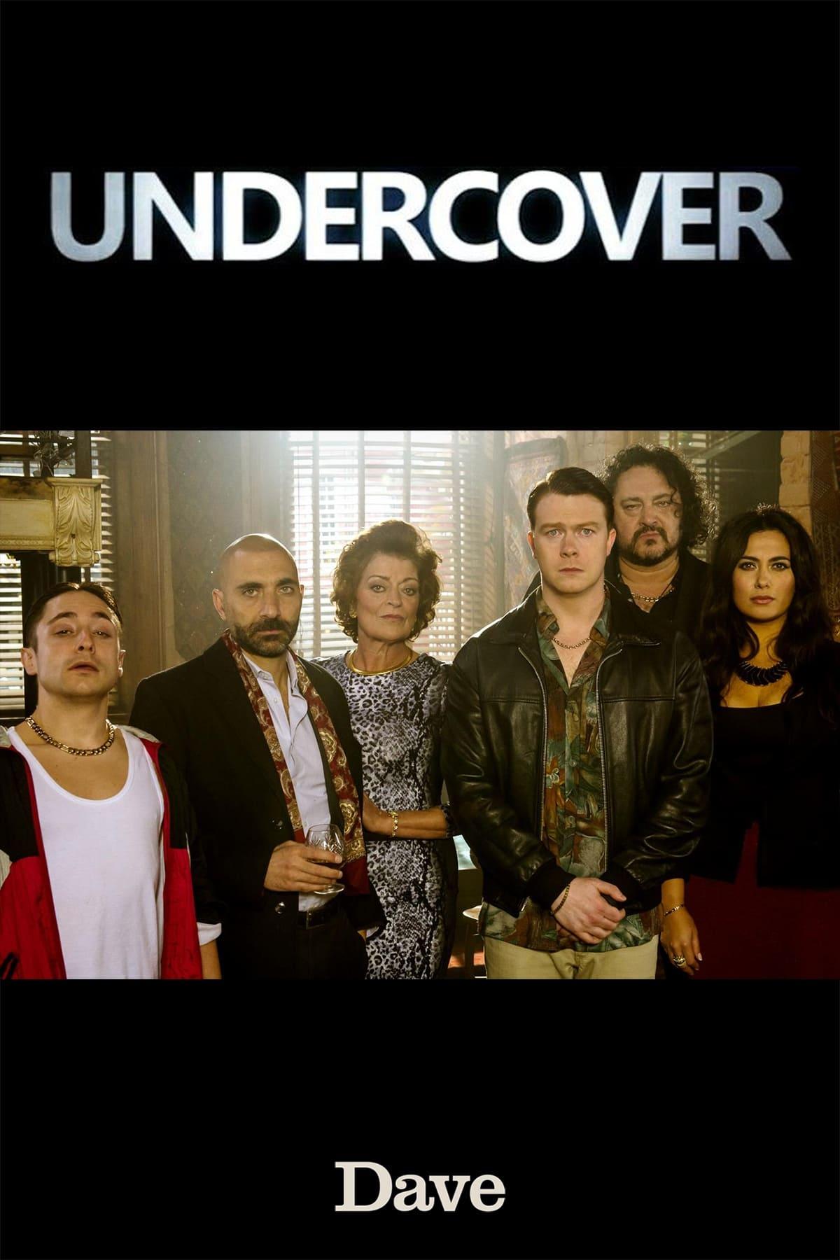 Undercover (2015)