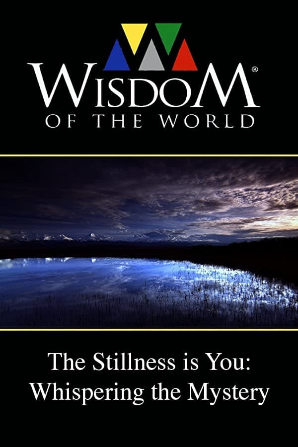The Stillness is You: Whispering the Mystery on FREECABLE TV