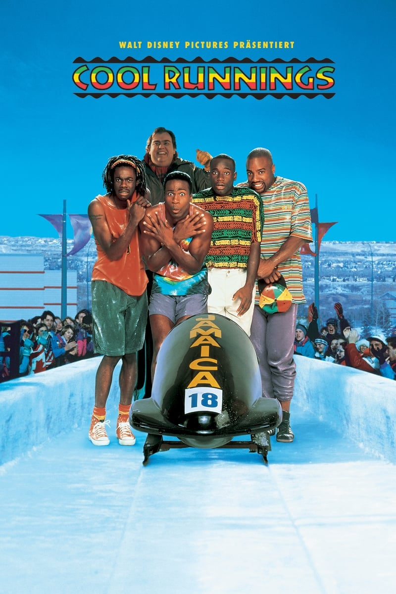 Cool Runnings Ganzer Film Deutsch
