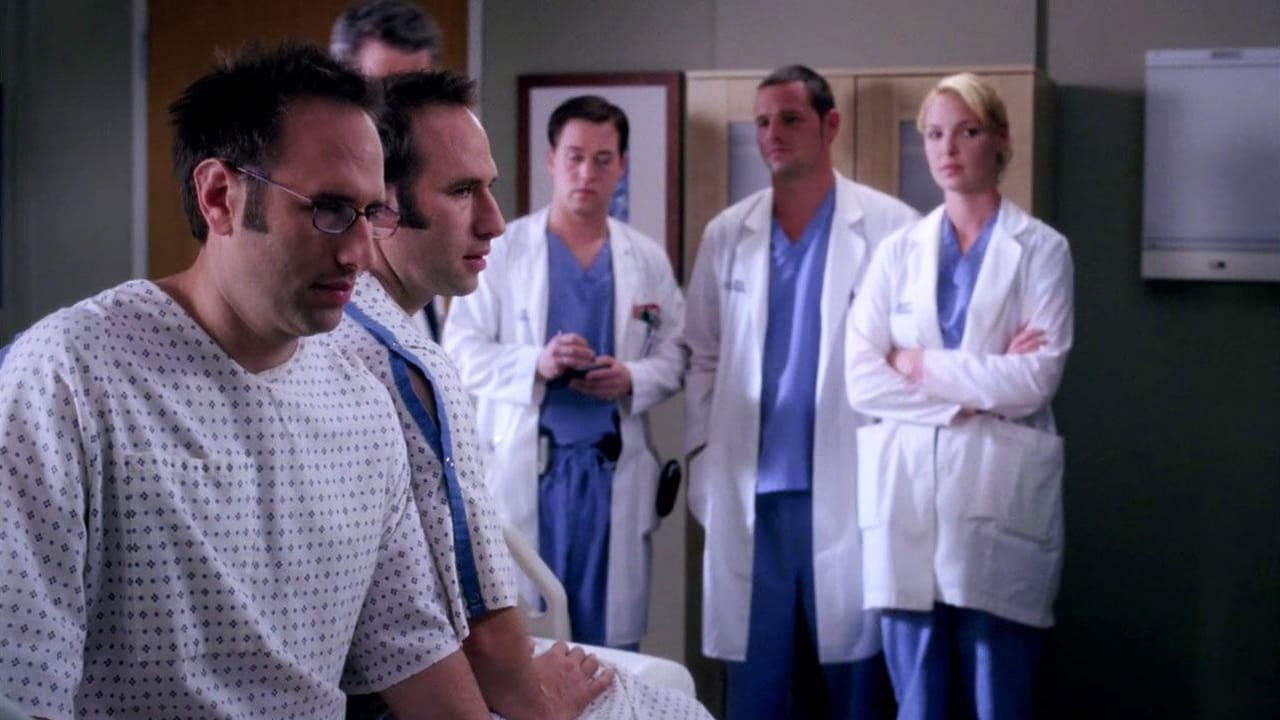 Grey's Anatomy - Season 3 Episode 10 : Die richtige Distanz