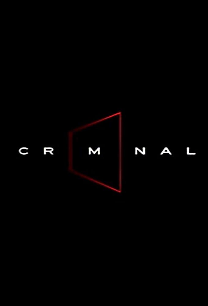 Criminal: United Kingdom (2019)