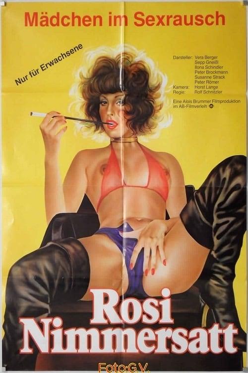 Ver Rosi Nimmersatt Online HD Español (1978)