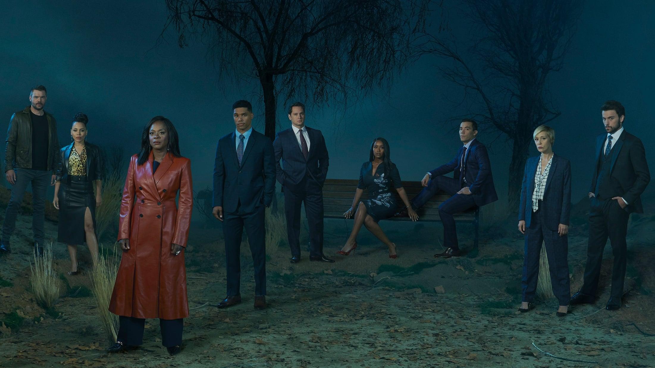 Le regole del delitto perfetto - Season 6 Episode 3