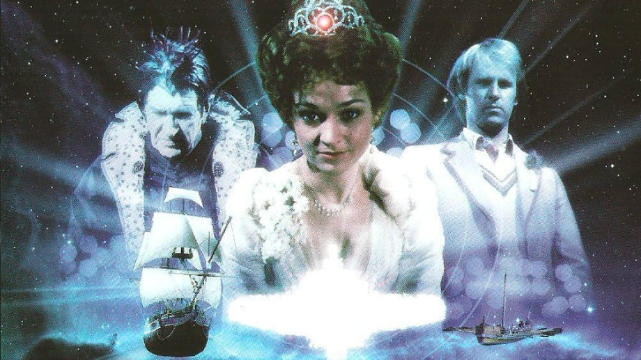 Doctor Who Season 20 :Episode 17  Enlightenment, Part One