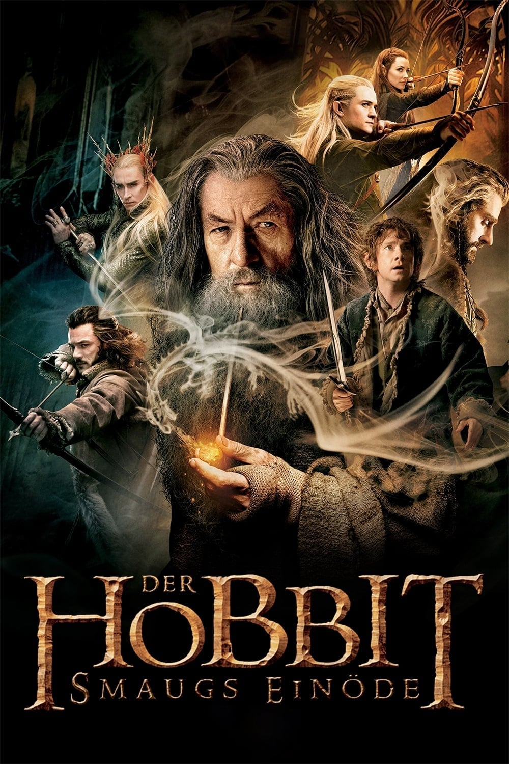 Der Hobbit Stream