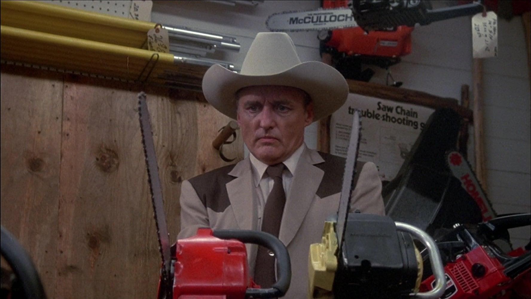 James Western Star >> The Texas Chainsaw Massacre 2 (1986) - AZ Movies