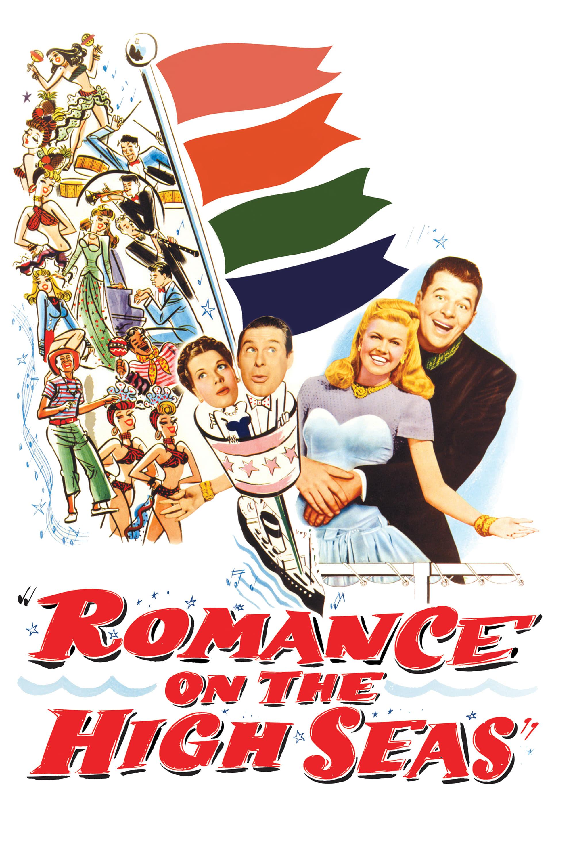 Romance on the High Seas