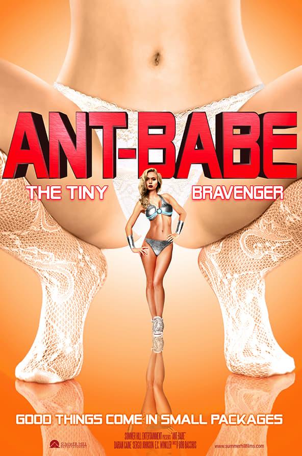 Ver Ant-Babe Online HD Español ()