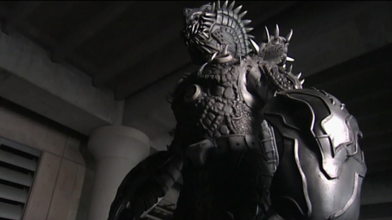 Kamen Rider Season 13 :Episode 19  Pure White Justice