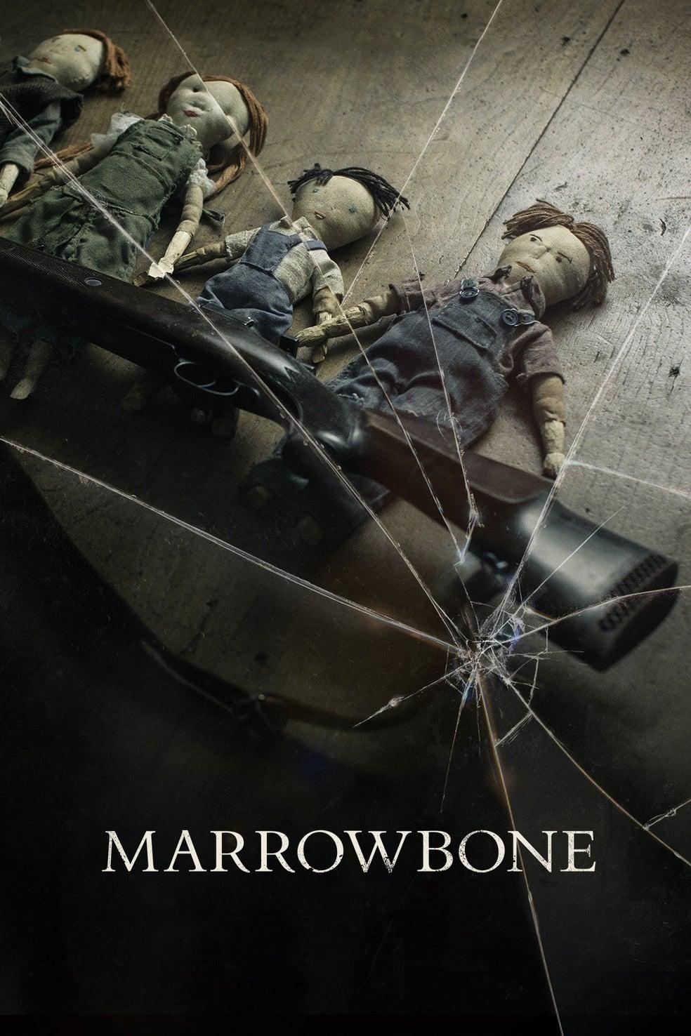 მერეუბონეს საიდუმლო / Marrowbone