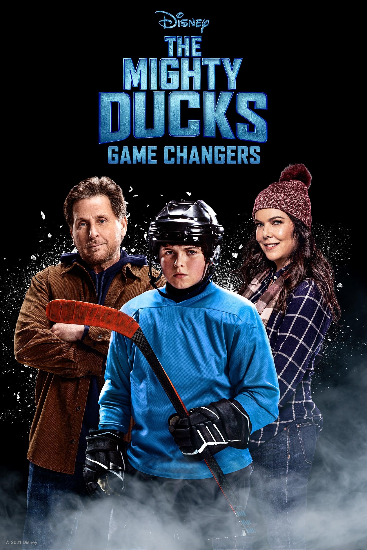 The Mighty Ducks (2021)