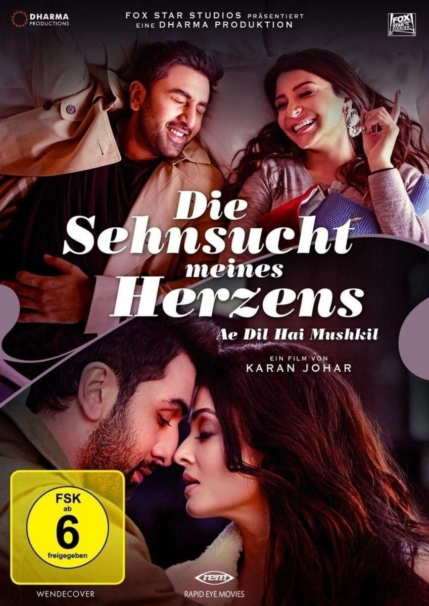 Ae Dil Hai Mushkil Deutsch Ganzer Film