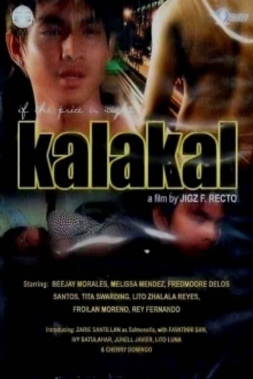 Ver Kalakal Online HD Español (2008)