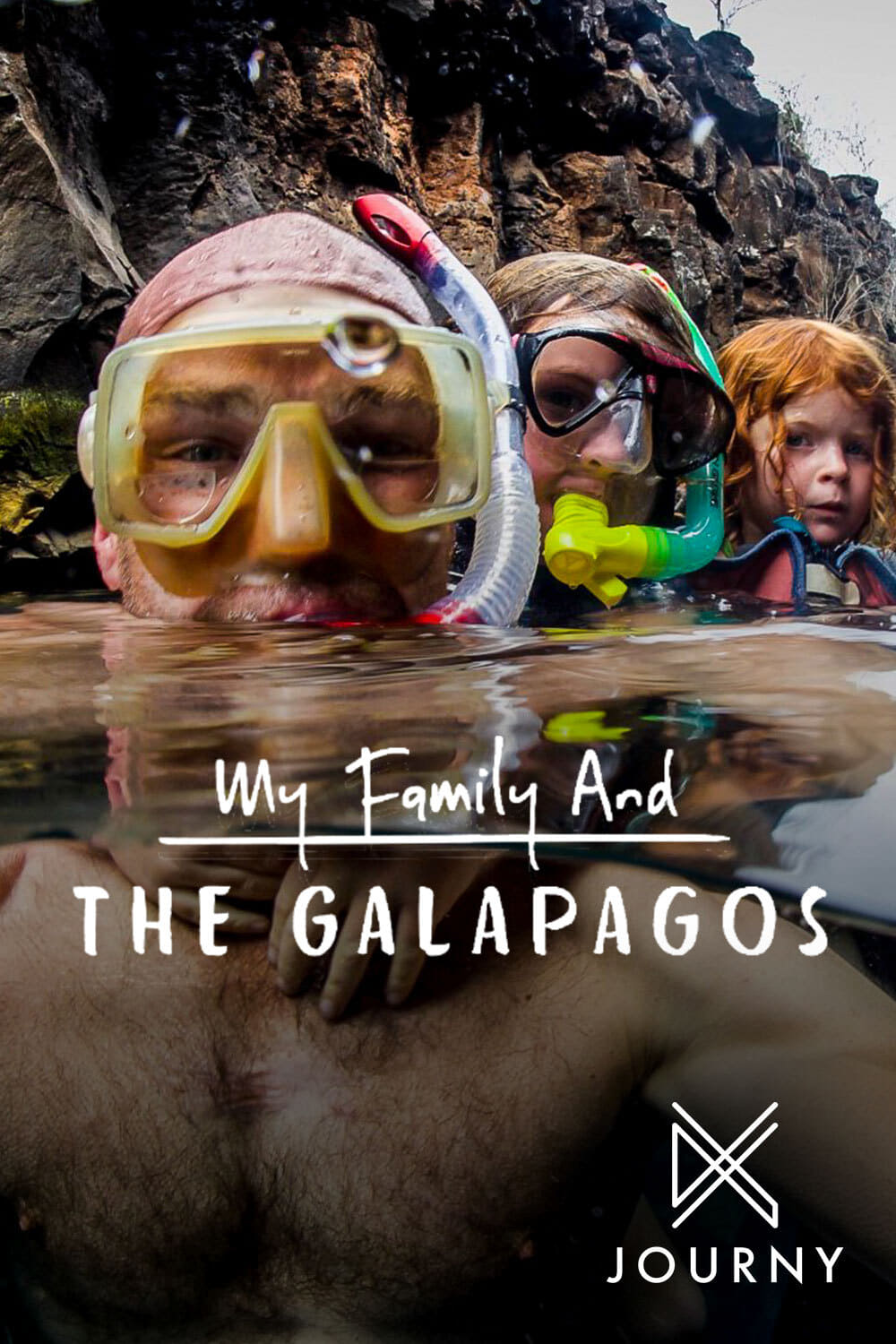 My Family and The Galapagos TV Shows About Wildlife