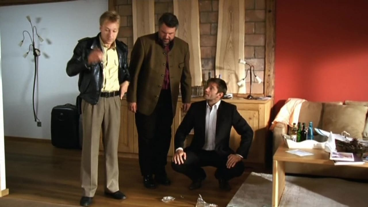 Die Rosenheim-Cops Season 12 :Episode 17  Ausgetestet