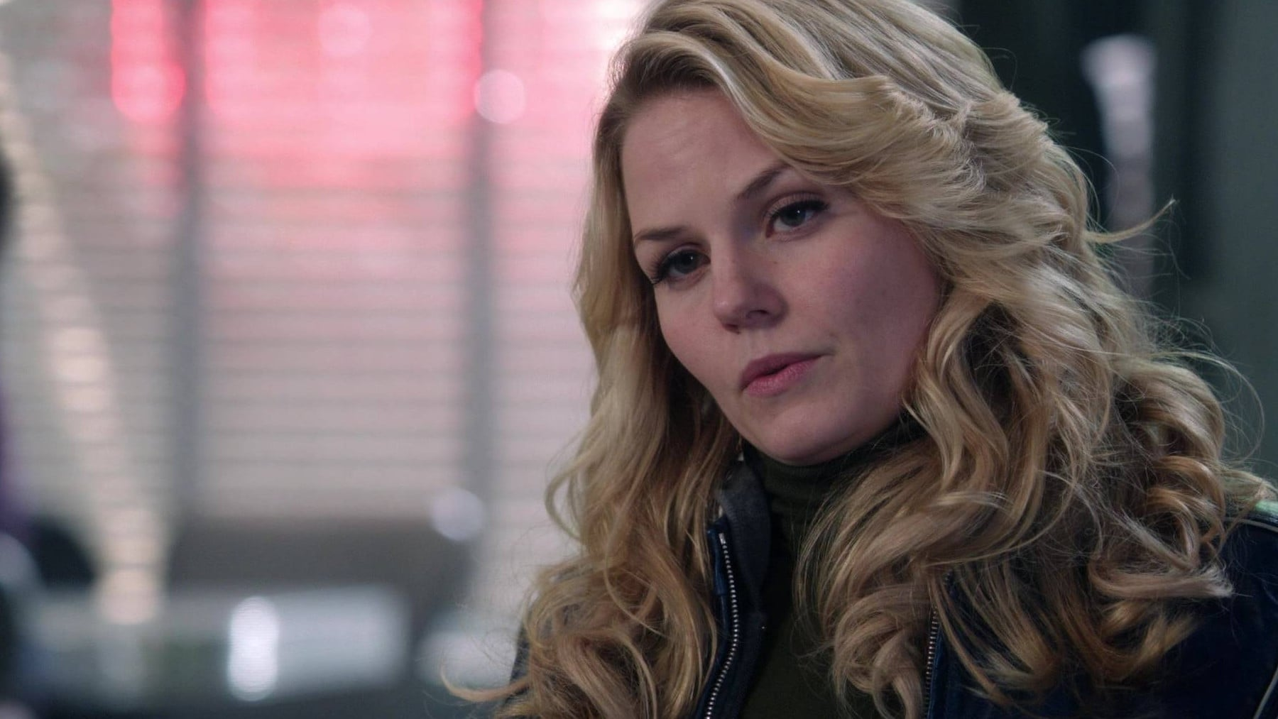 Once Upon a Time Season 1 :Episode 11  Fruit of the Poisonous Tree
