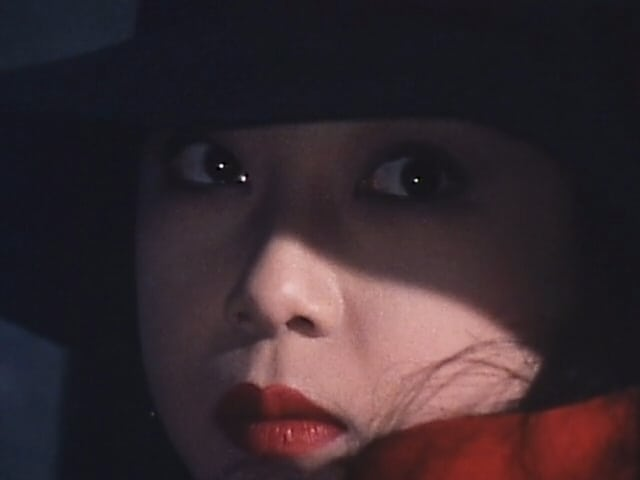 Super Sentai Season 15 :Episode 48  A Kiss That Calls Death