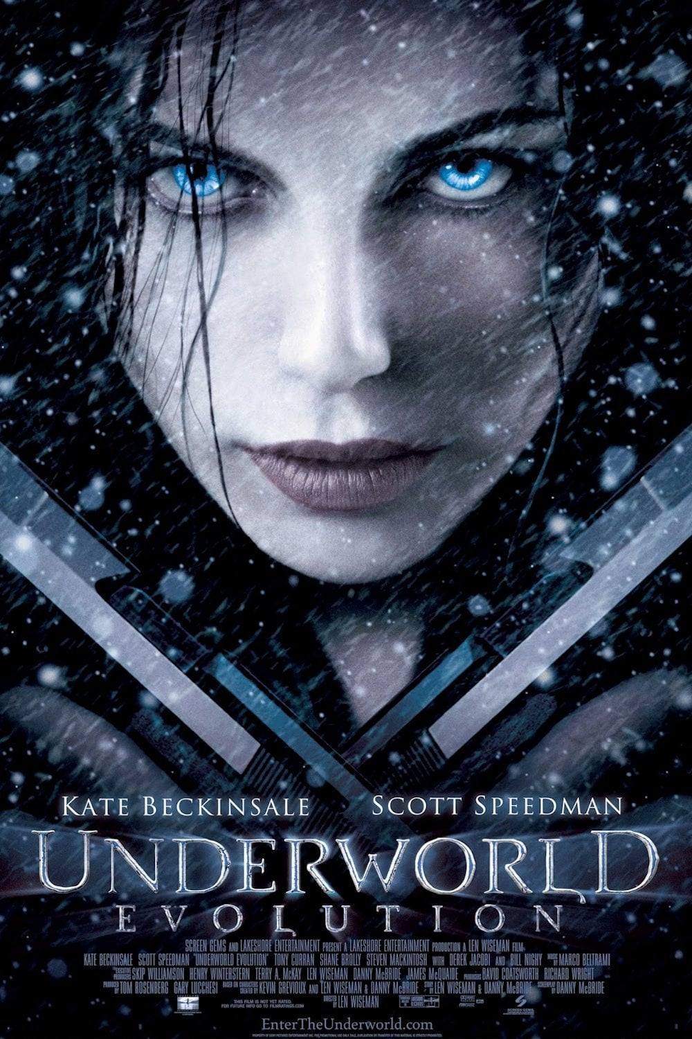 Underworld: Evolution / Underworld: Η εξέλιξη