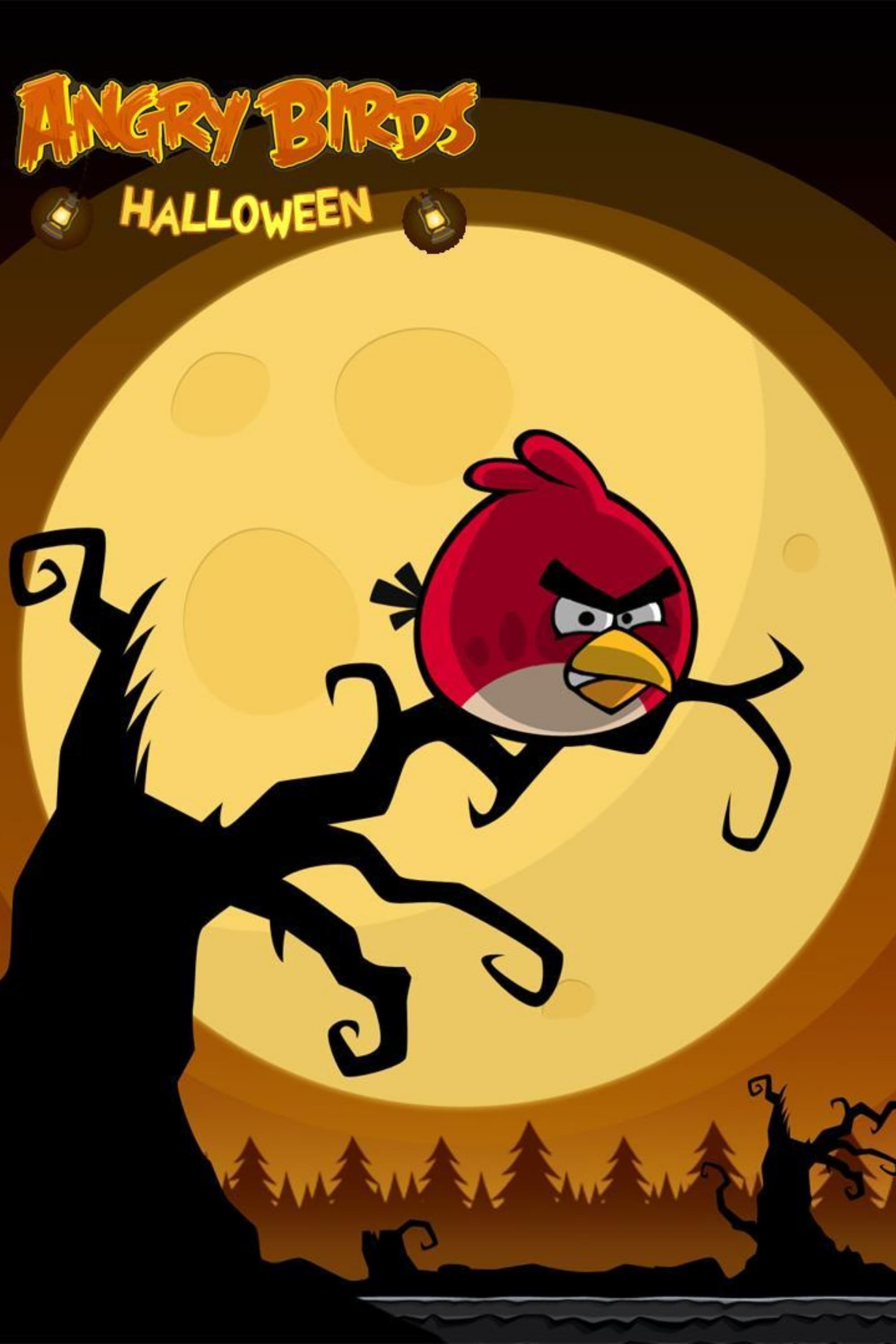 Angry Birds: Ham'o'Ween (2011)