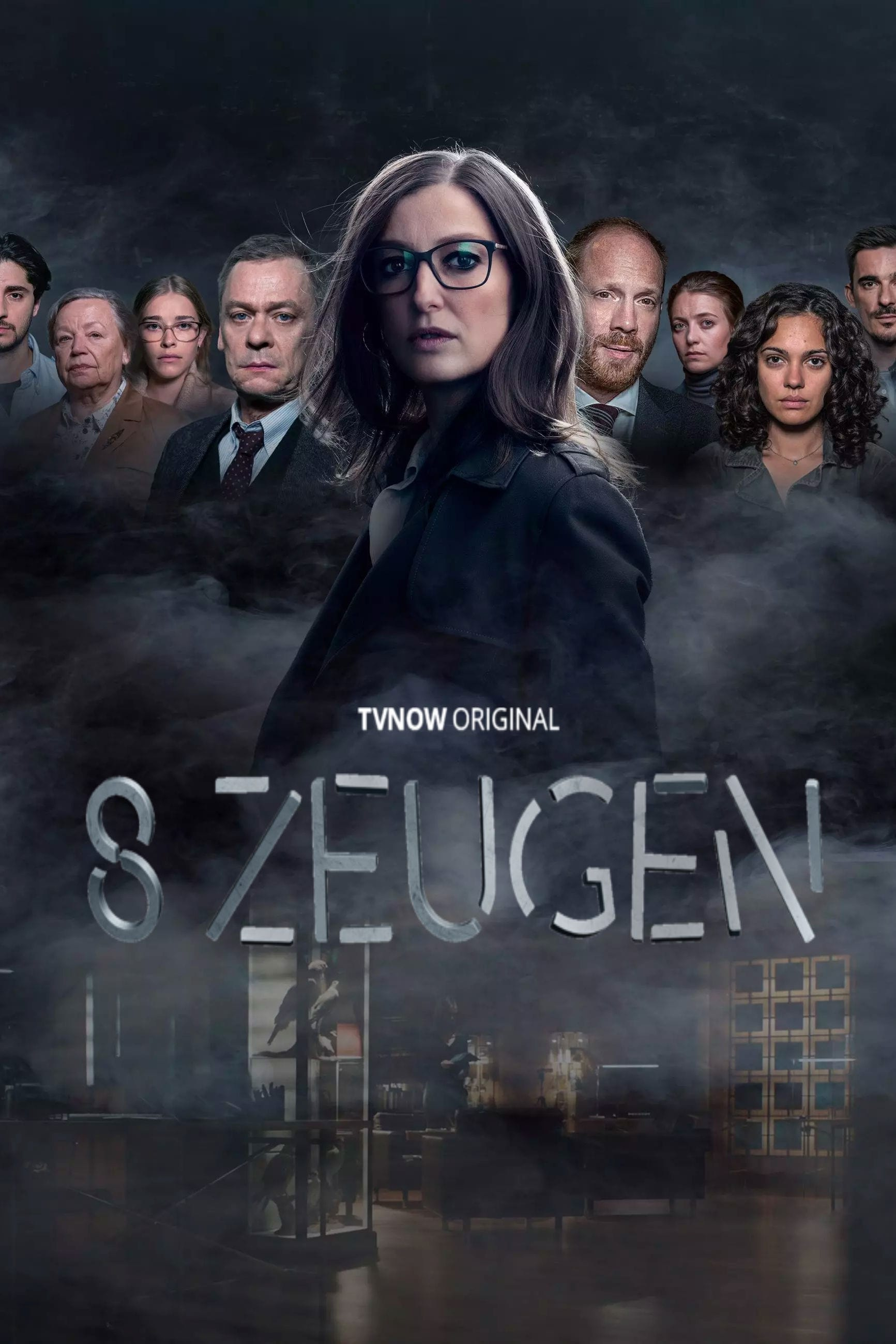 8 Zeugen TV Shows About Psycho