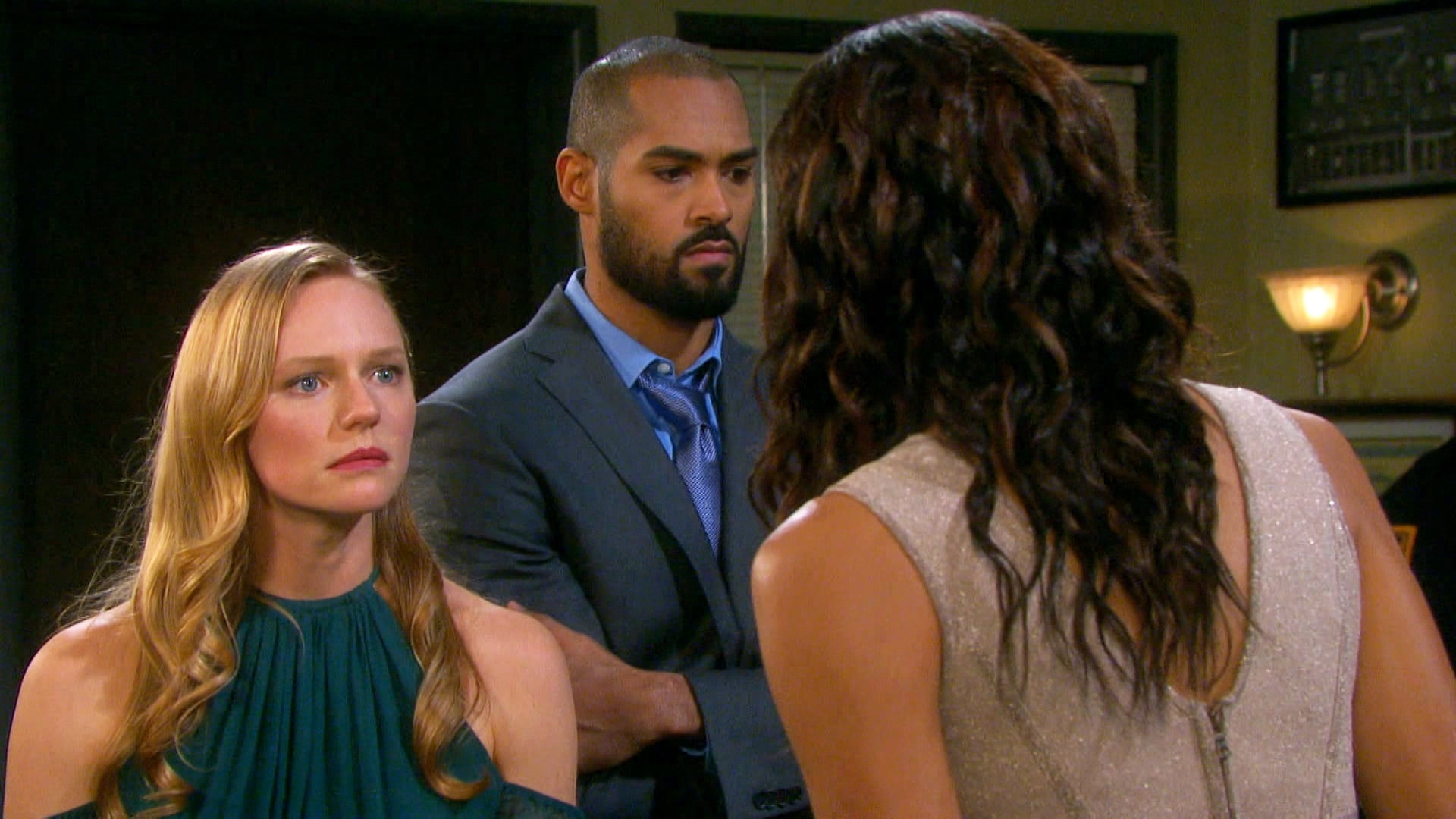 Days of Our Lives Season 52 :Episode 198  Friday June 30, 2017