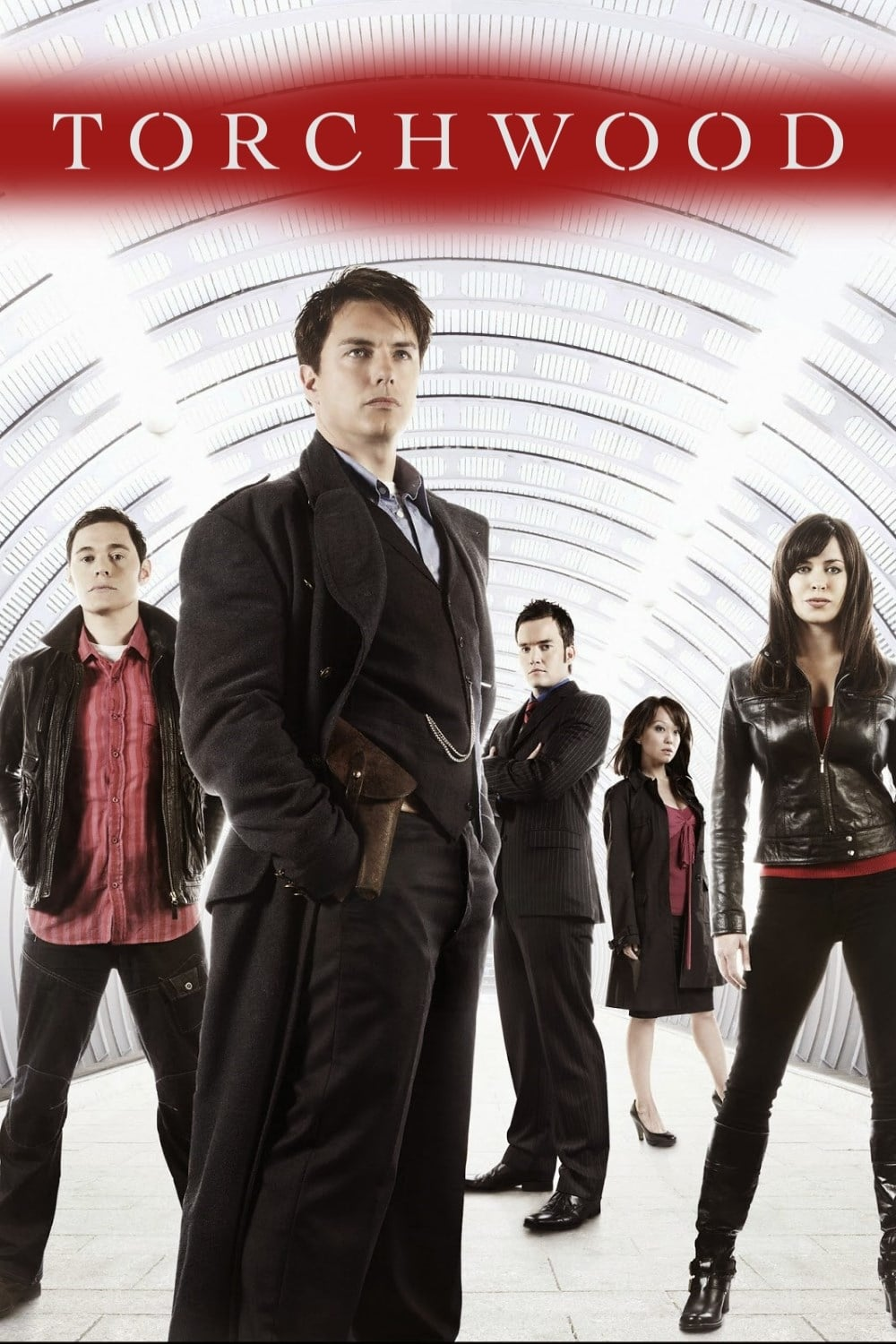 Torchwood Season 2