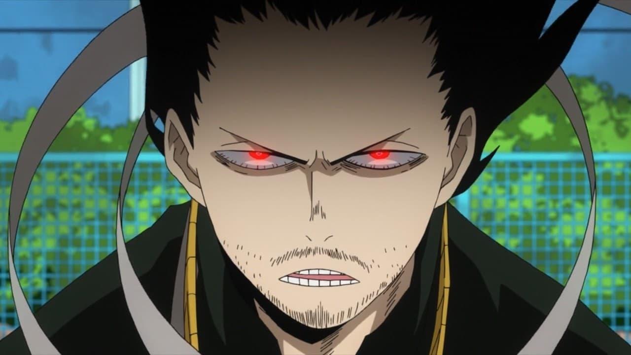 My Hero Academia: Season 1 Episode 5 Dub Anime Watch Online | KissAnime