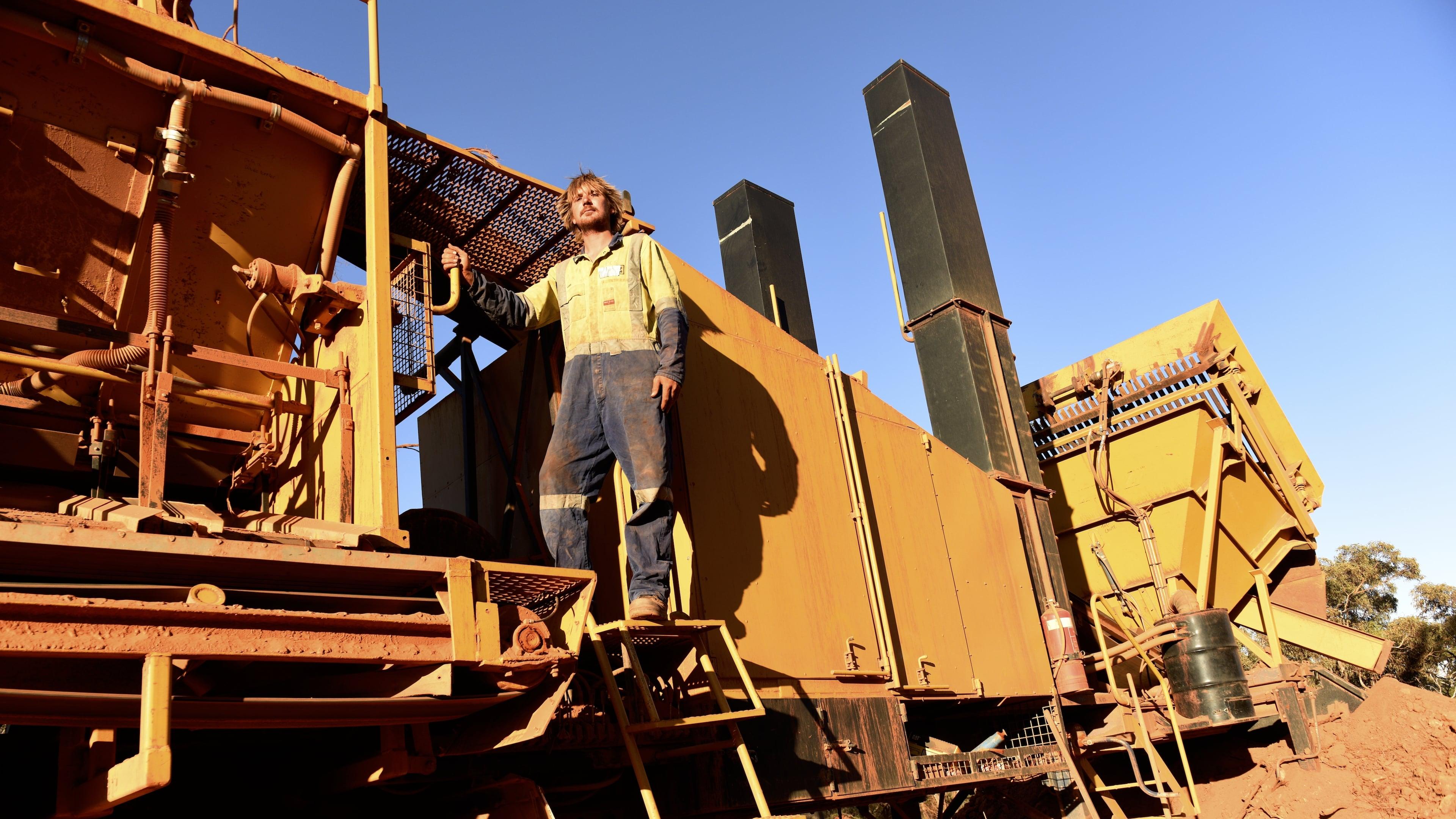 Aussie Gold Hunters Season 5 Episode 13