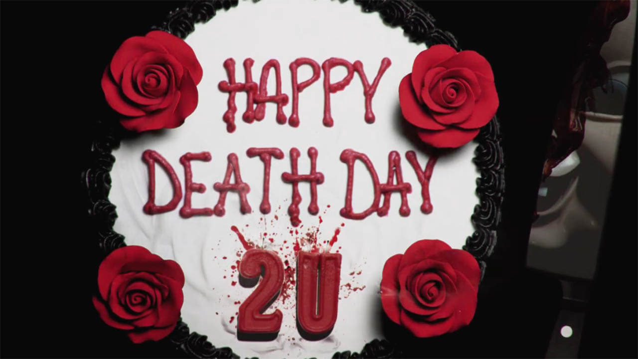happy death day netflix