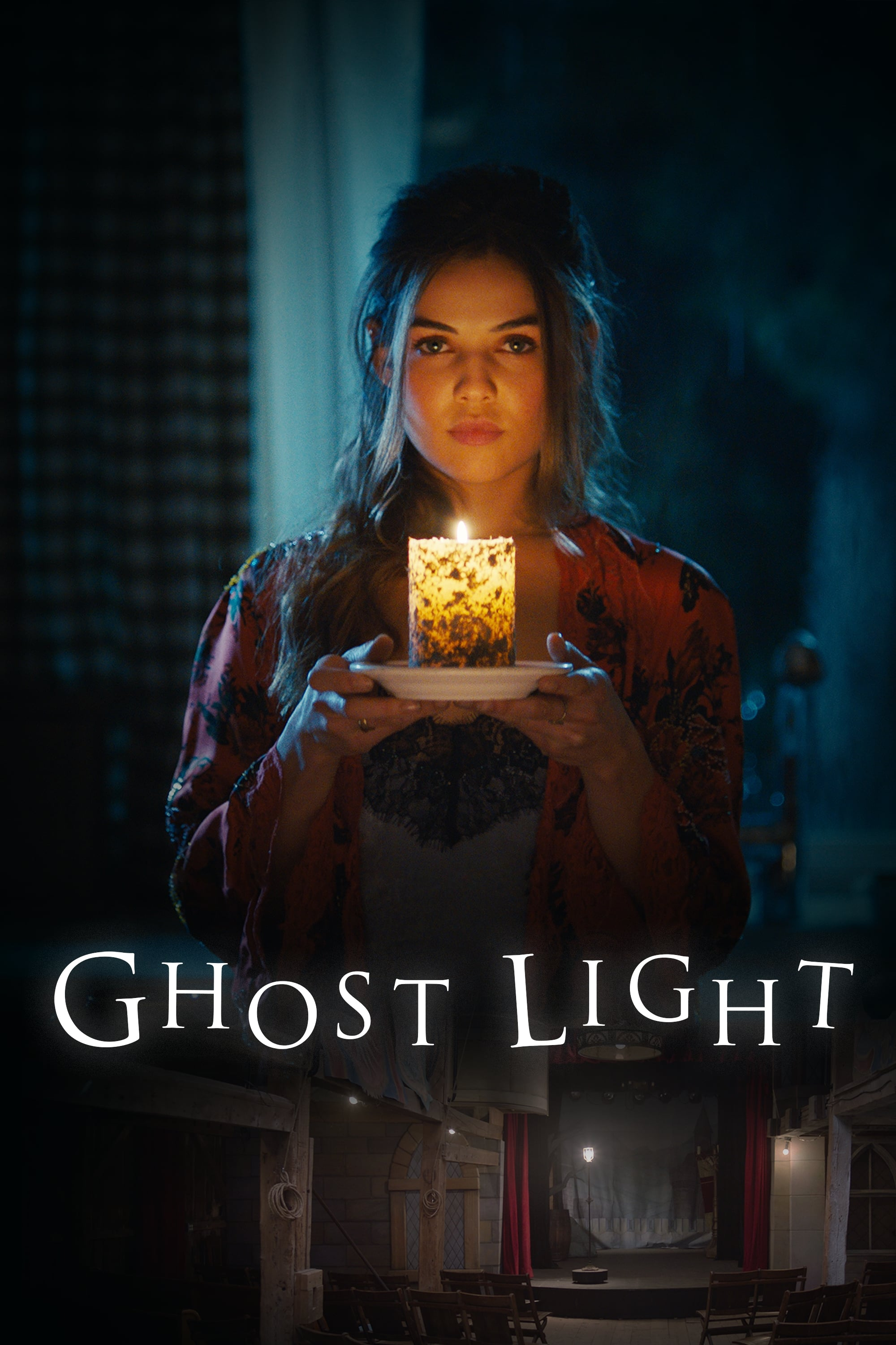 assistir filme ghost light
