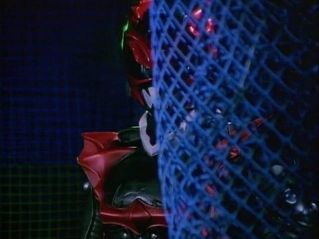 Super Sentai Season 21 :Episode 43  Don't Lose! The Climactic Battle is on Christmas Eve
