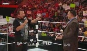 WWE Raw Season 19 :Episode 19  Episode #937