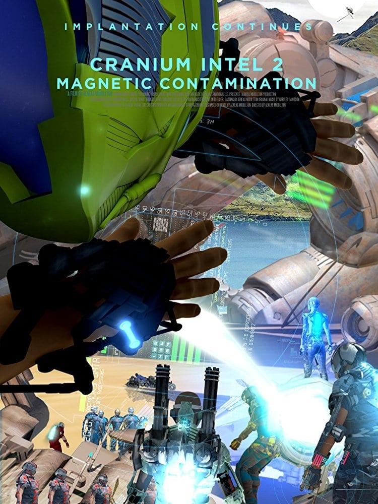Ver Cranium Intel II: Magnetic Contamination Online HD Español (2018)