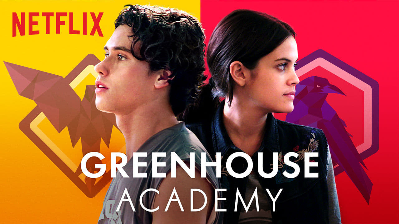 Netflix cancelt Greenhouse Academy