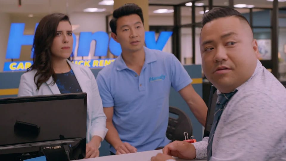 Kim's Convenience - Season 3 Episode 10 : Elephant in the Room