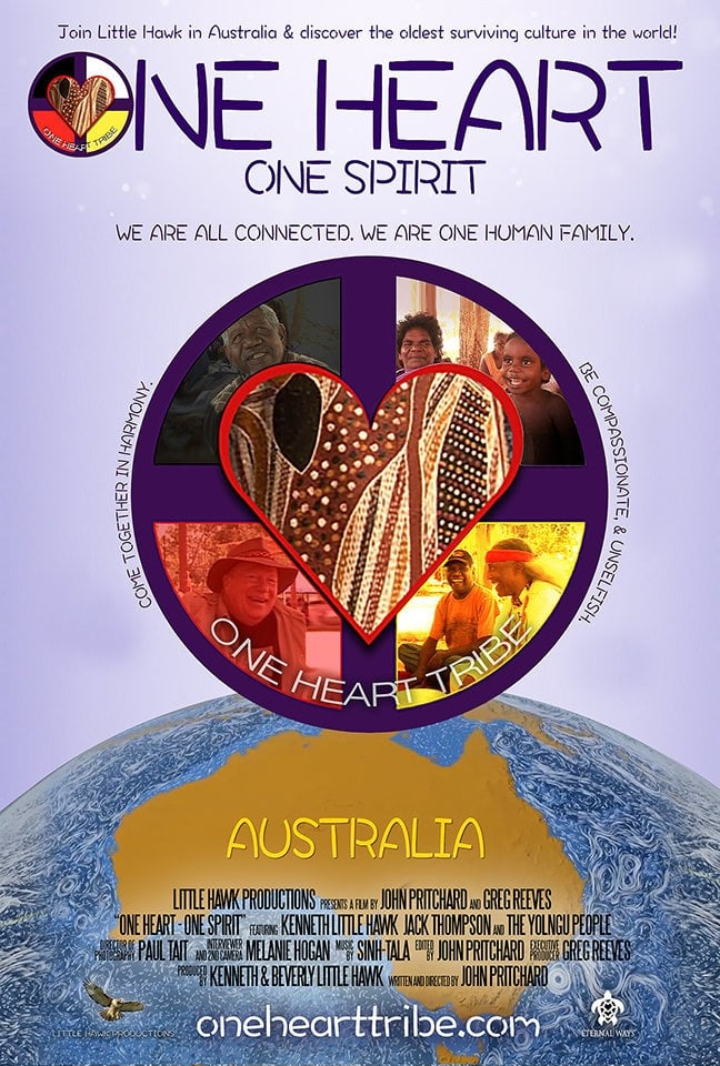 Ver One Heart: One Spirit Online HD Español (2015)