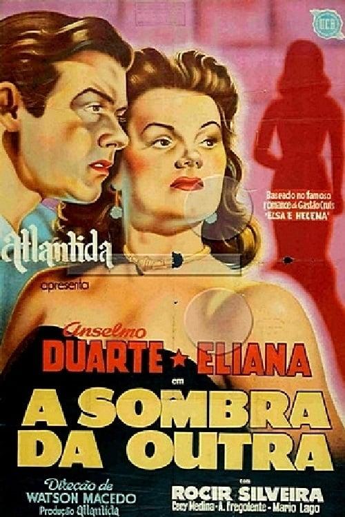 Ver A Sombra da Outra Online HD Español (1950)