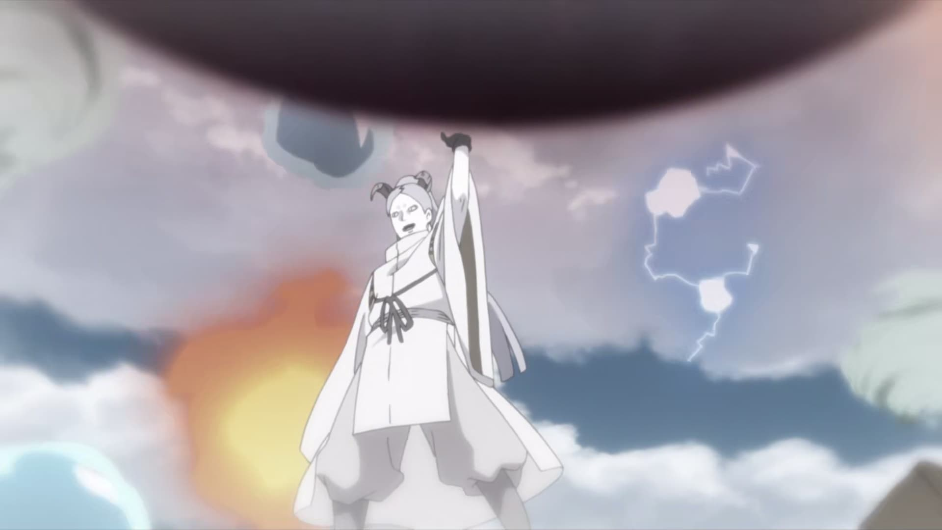 Boruto: Naruto Next Generations 181 Sub español - SuperGoku