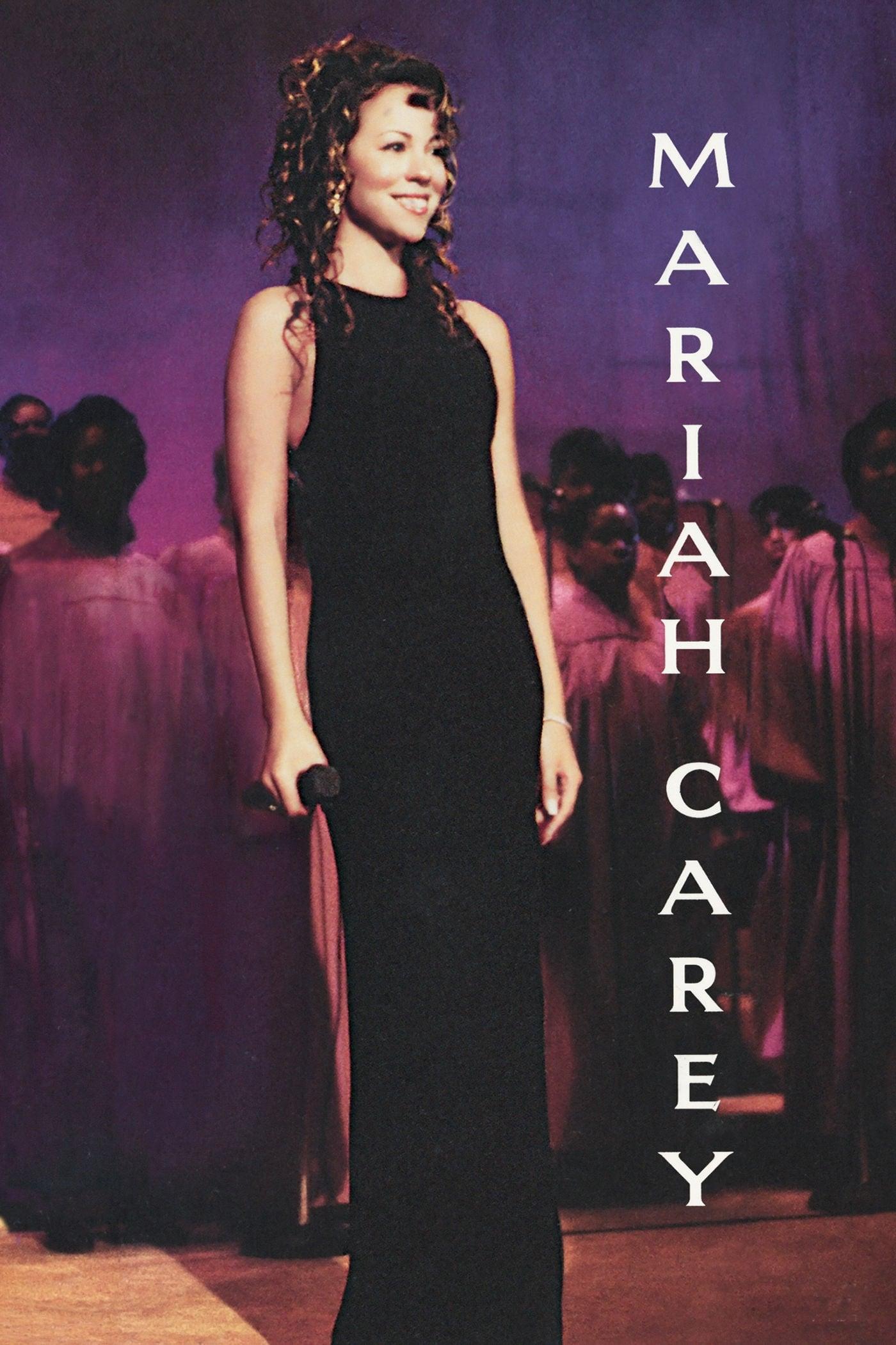 Here Is Mariah Carey (1993)