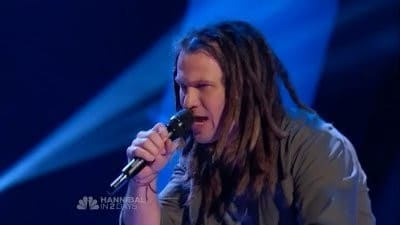 The Voice Season 4 :Episode 4  Blind Auditions (4)