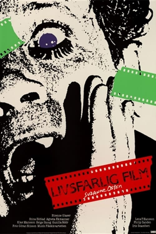 Ver Livsfarlig film Online HD Español (1988)