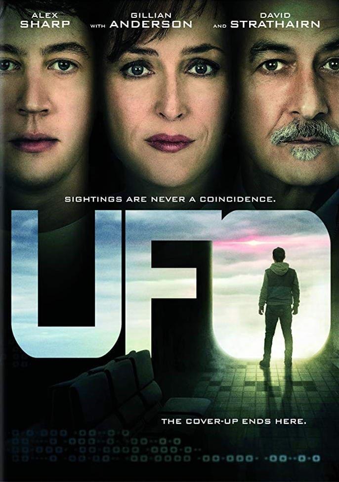 watch UFO 2018 online free