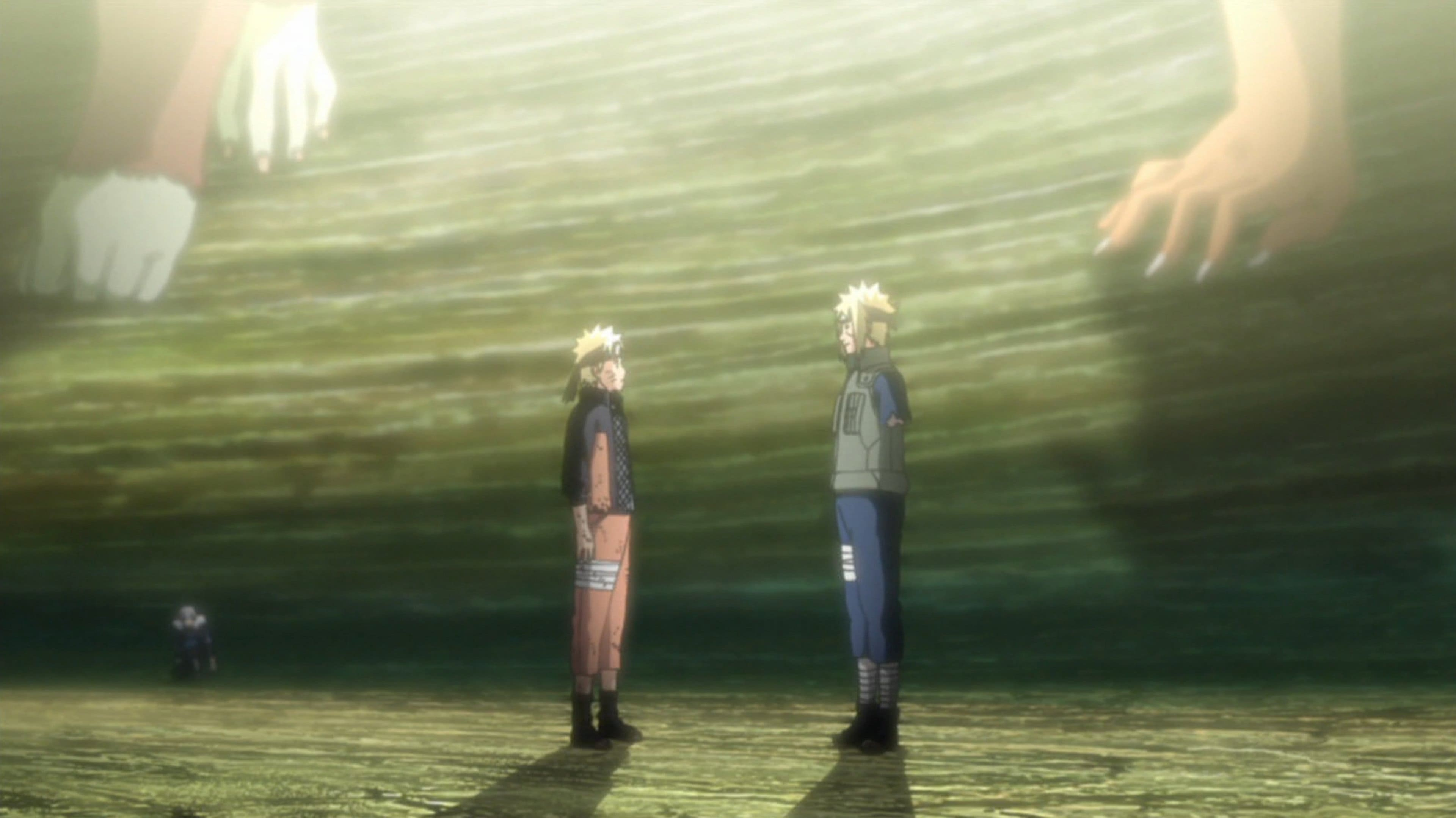 Naruto Shippūden Season 20 :Episode 474  Congratulations