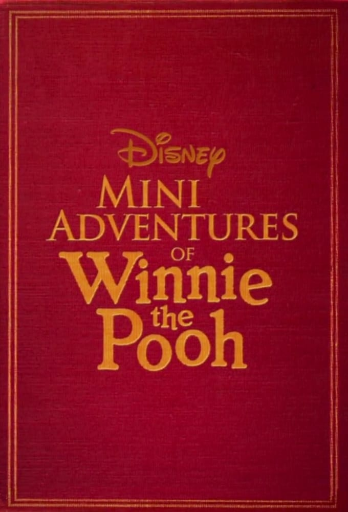 Mini Adventures of Winnie the Pooh (2011)