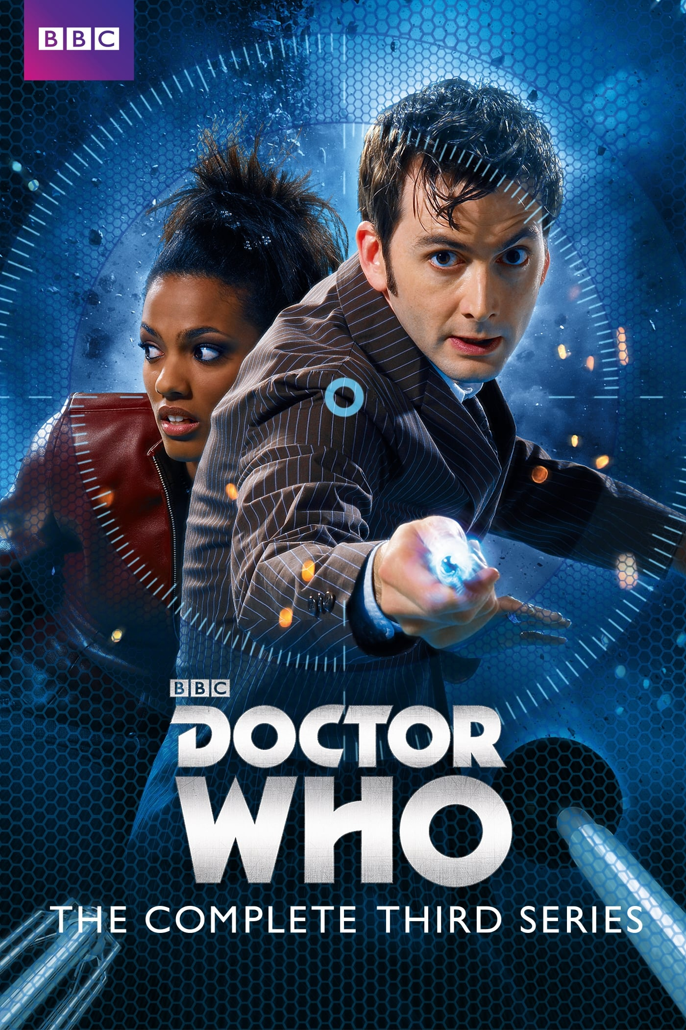 Doctor Who 3ª Temporada (2010) - Torrent