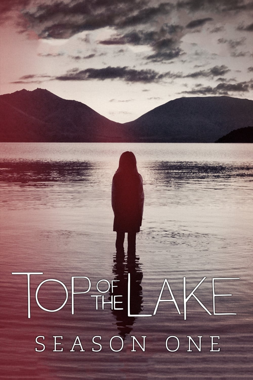 voir film Top of the Lake streaming