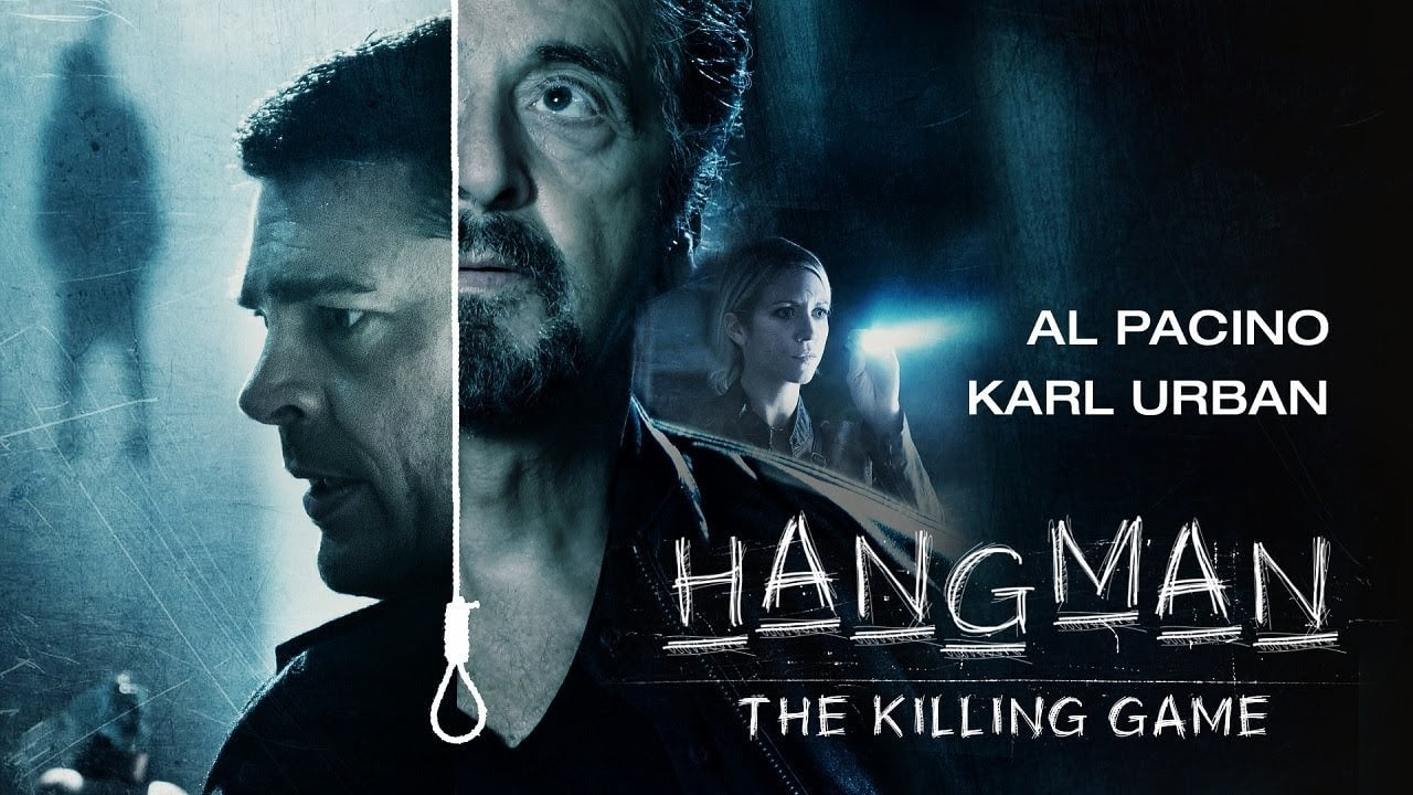 hangman the killing game