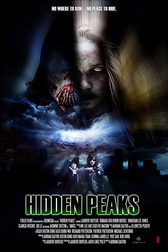 Hidden Peaks (2018)